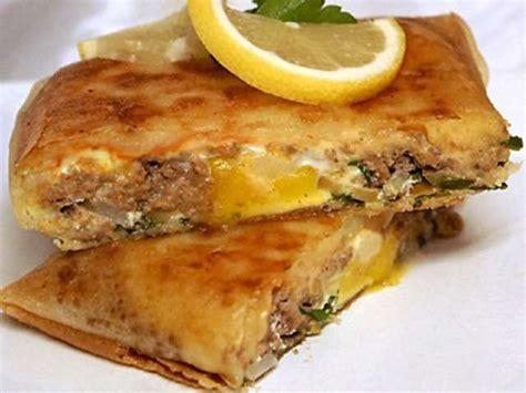 la cuisine de ramadan les meilleures recettes de ramadan de de cuisine de sihem