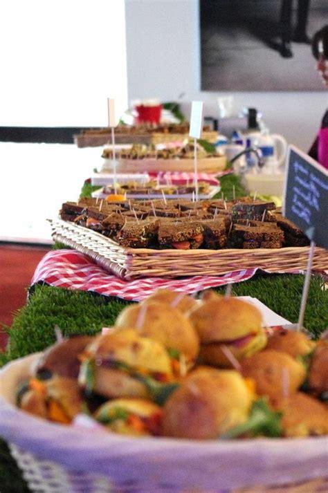 buffet cuisine pin buffet guinguette sandwichs cuisine