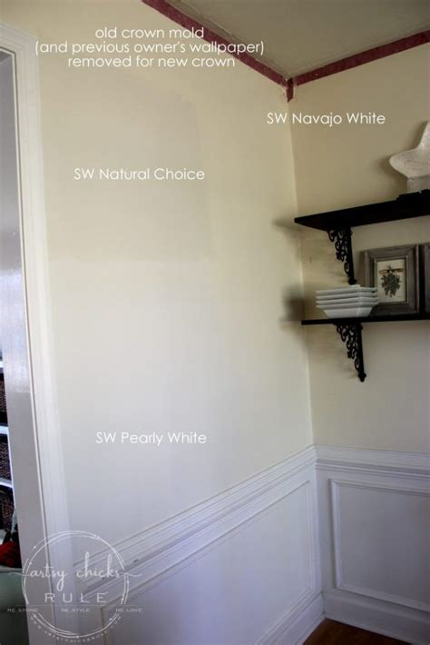sw natural choice  sw pearly white   updates
