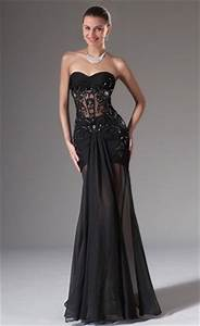 cheap sexy black ruched beaded cocktail party dress black With sexy black wedding dress