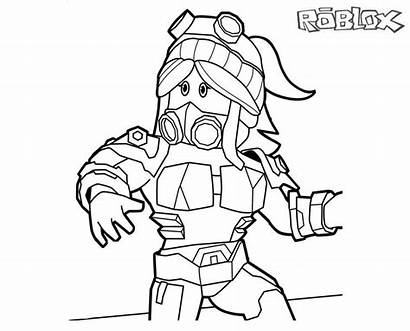 Roblox Coloring Pages Ecolorings Info Colorings Popular