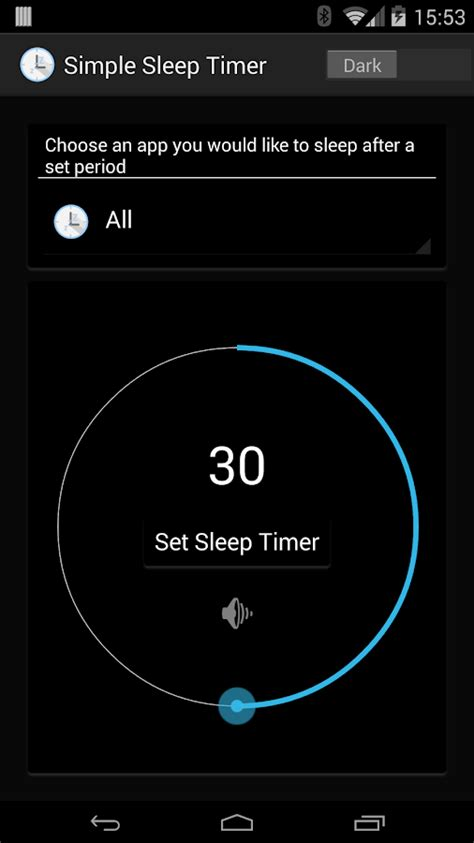 Sleep Timer by Download Super Simple Sleep Timer For Pc Choilieng