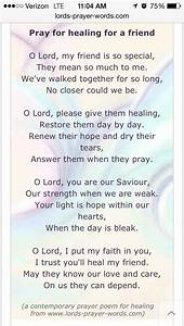 17 Best images about Healing Prayer For JAN on Pinterest ...