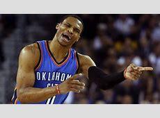La dura crítica de Westbrook contra los Warriors tras