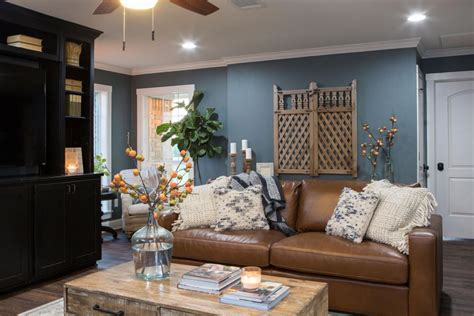 Fixer Upper A Son's Generosity Expands The Scope Of A