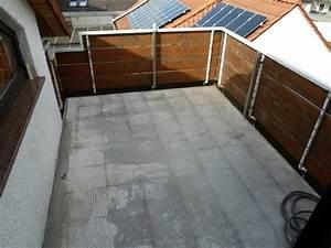 Beton balkon abdichten eu94 hitoiro for Balkon nachträglich anbringen