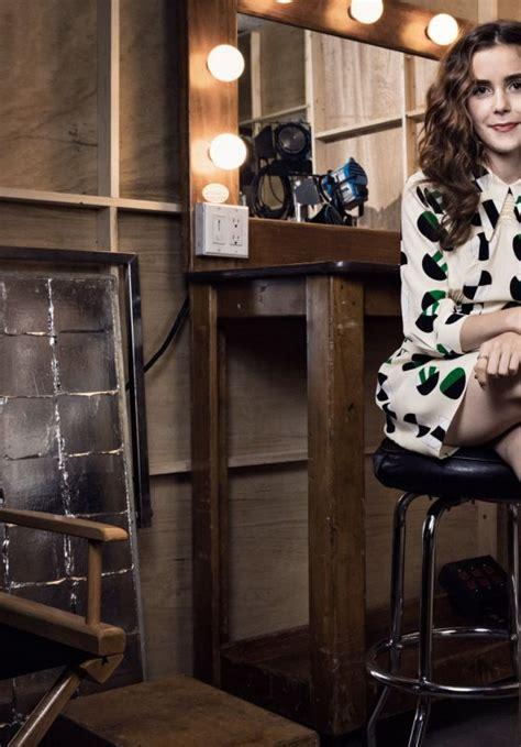 Kiernan Shipka - Vanity Fair & FX Emmy Portrait 09/16/2017 ...