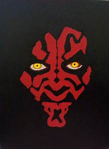 Darth Maul by Bowthorpe on DeviantArt