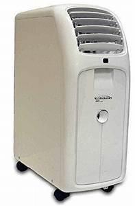 Soleus Air 10000 Btu Portable Air Conditioner