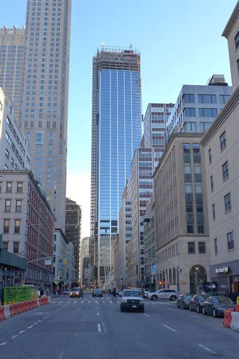 Tribeca Citizen Is 3 World Trade Center A Dud