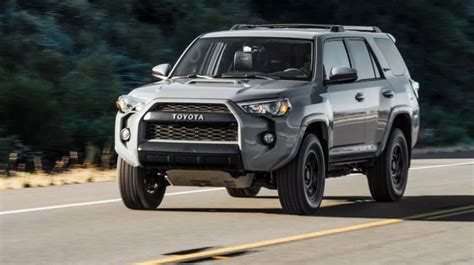 toyota runner limited release date  concept