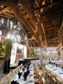 venues for weddings barn wedding venues in canada weddingbells