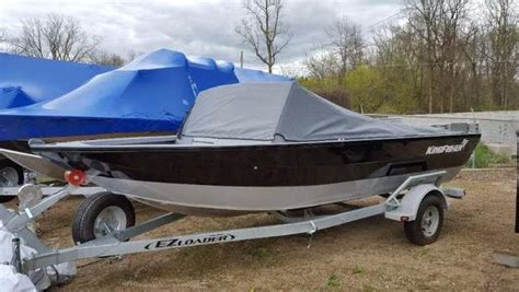 Kingfisher Boats For Sale Craigslist by Kingfisher New And Used Boats For Sale