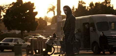 purge  trailer plot cast release date poster pictures