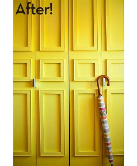 6 Closet Door Diy Transformations  Bob Vila