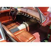 Cars Catalog  1954 Pontiac Bonneville Special
