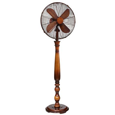 decorative oscillating floor fans floor standing fan sutter