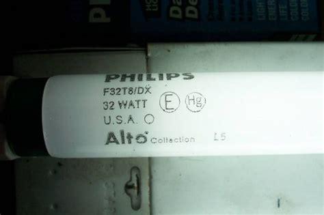 Fluorescent/philips F32t8/dx