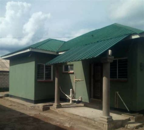 2 Or 3 Bedroom House For Rent by 3 Bedroom House For Rent In Woodland Chalala Lusaka Be