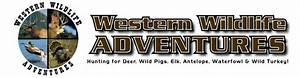 Western Wildlife Adventures | Hunting, Fishing, Waterfowl ...