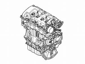 Mini Cooper S Engine N14 Oem Gen2 R55 R56 R57 2007