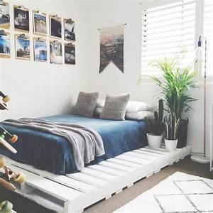 58, , comfy, minimalist, bedroom, decor, ideas, small, rooms