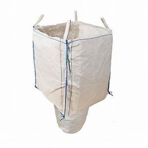Sac A Gravat : sac a gravat avec goulotte materiel ~ Edinachiropracticcenter.com Idées de Décoration