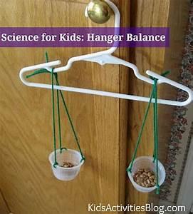 Waage Selber Bauen : science for kids make a balance waage mathe und ~ Lizthompson.info Haus und Dekorationen