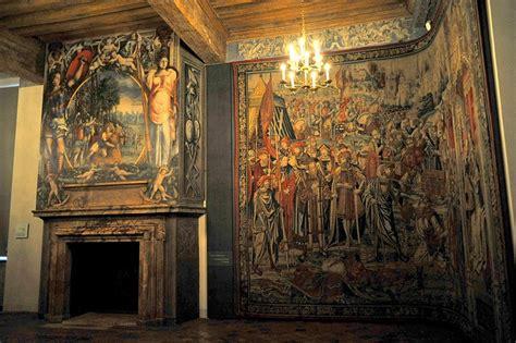 la chambre du roi château d 39 ecouen val d 39 oise la