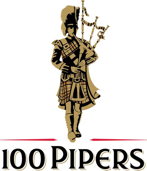 100 Pipers | Pernod Ricard