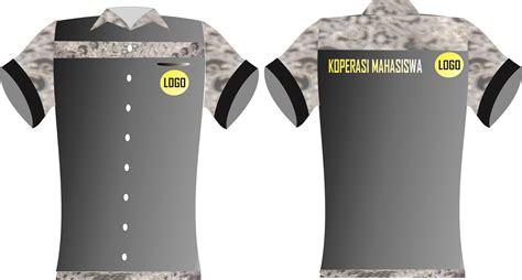 kaos c86 100 gambar desain baju batik seragam kantor dengan 20