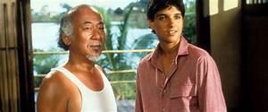 Ralph Macchio Remembers Pat Morita 30 Years After 'Karate ...