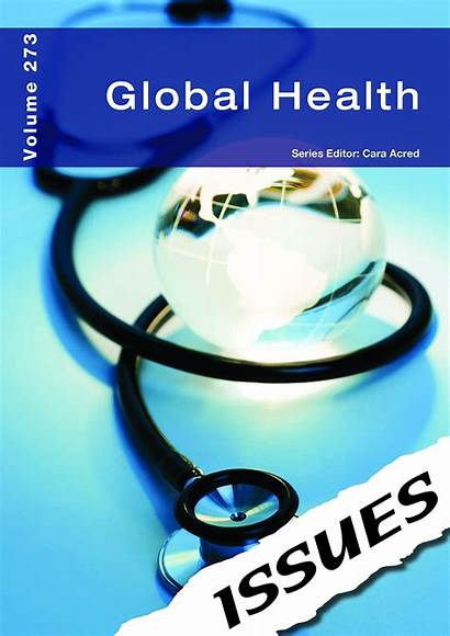 Health Care Social Global Issues Books Cpld