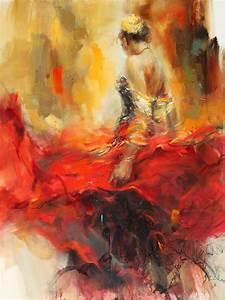 Painting Of Anna Razumovskaya Artist  Anna Razumovskaya
