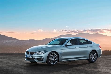 2020 bmw 4 series gran coupe 2020 bmw 4 series gran coupe review trims specs and