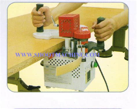 portable edge banding machine model iii shoot china manufacturer woodworking tools