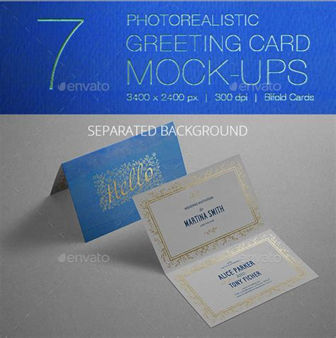 wedding invitation mockups psd vector eps jpg