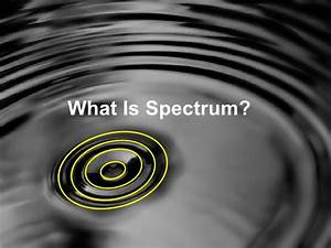 Spectrum Session for SA Parliamentary Portfolio Committee ...