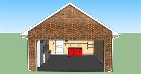 design  garage layout    project
