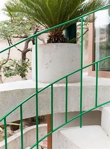 np2f maison kennedy With escalier jardin en pente 19 renovation dune maison bourgeoise