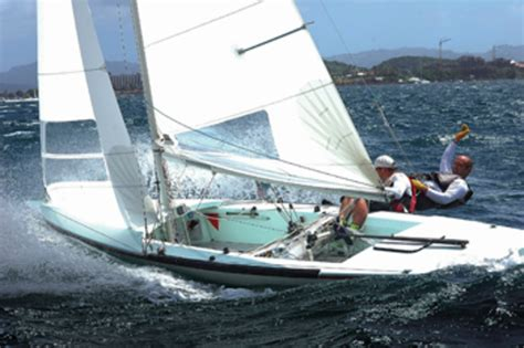 Keelboat Pictures by The Best Small Keelboat You Ve Never Sailed Turns 50