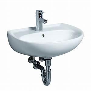 Keramag Renova Nr 1 : sanitaer delta fondo waschtisch 60 cm wei online kaufen ~ Bigdaddyawards.com Haus und Dekorationen