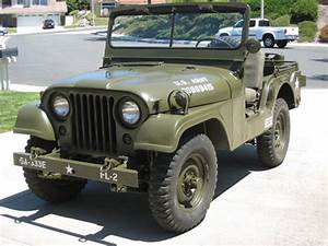 Peter Rosenthal    Kaiser Willys Jeep Blog