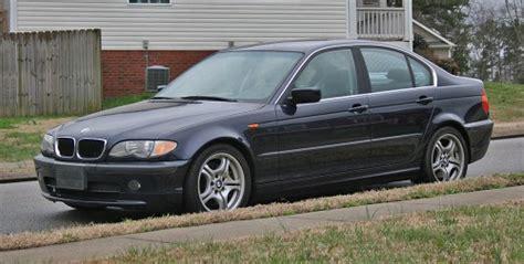Bmw 330i 2002 by Forever Car 2002 Bmw 330i 5 Speed Spannerhead