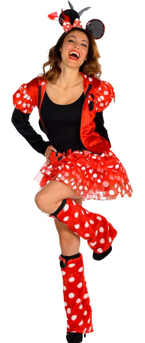 minni mouse kostüm create your own s minnie mouse costume accessories city