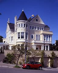 Victorian Queen Anne Style Architecture