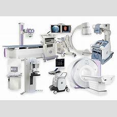 Global Refurbished Medical Equipment Market Share Block