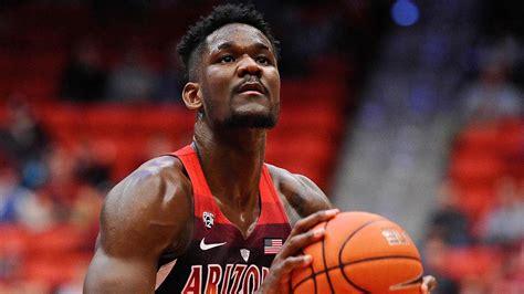 2018 NBA Mock Draft: Deandre Ayton goes No. 1, but is he ...