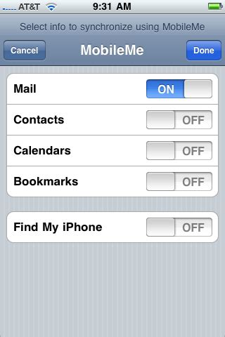 how does find my iphone work how does apple s quot find my iphone quot work with mobile me