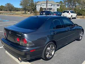 2004 Lexus Is 300 Manual Transmission For Sale